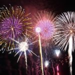 加東市の光明寺の花まつり、闘竜灘の鮎まつり、花火大会に行こう