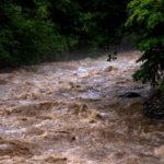 中国南西部で大地震、重慶市で大洪水、三峡ダムは大丈夫?